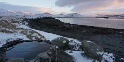 Hvalfjörður – Hvammsvík